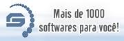 Mais de 1000 softwares para você