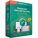 Kaspersky Internet Security 2016 - 1 ano