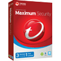 Trend Micro Titanium Maximum Security 2013 - 1 ano - 3 PCs